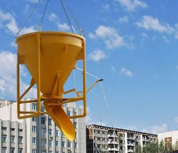Оборудование для заливки бетона и раствора: виды