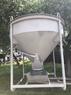 Бункер конусный БН- 1.25 (куб.м) фото 3 ТехПром