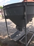 Бункер конусный БН- 1.25 (куб.м) фото 4 ТехПром