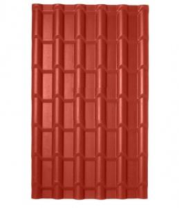 Черепица керамопласт фото 1 ТехПром