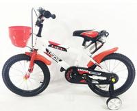 "Детский велосипед  Jiexika 14"""