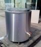 Котел пищеварочный масляный с миксером КПЭ-60М эталон фото 3 ТехПром