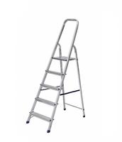 Лестница-стремянка алюминиевая 5 ступеней купить на ТехПром