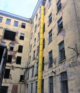 Сміттєскидач будівельний 36 (м)