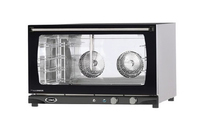 Печь пароконвекционная Unox XFT 193 купить на ТехПром