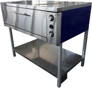Пекарська шафа з плавним регулюванням потужності ШПЕ-1 майстер