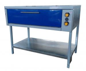 Пекарский шкаф с плавной регулировкой мощности ШПЭ-1 стандарт купить на ТехПром