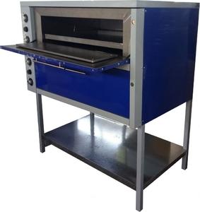 Пекарська шафа з плавним регулюванням потужності ШПЕ-2 стандарт