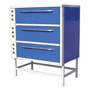 Пекарский шкаф с плавной регулировкой мощности ШПЭ-3 стандарт купить на ТехПром