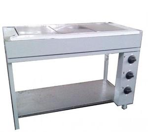 Плита электрическая кухонная с плавной регулировкой мощности ЭПК-3 эталон купить на ТехПром