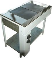 Плита электрическая промышленная ЭПК-2Б стандарт купить на ТехПром
