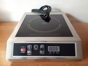 Плита індукційна Bartscher