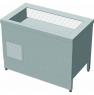 Прилавок холодильный с боксом (ПВХЛС) МАСТЕР 304/304 VSOP-1, 1500.0 (мм) фото 2 ТехПром