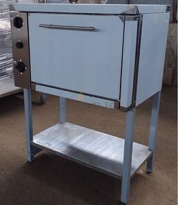 Шкаф жарочный электрический односекционный с плавной регулировкой мощности  ШЖЭ-1-GN1/1 эталон купить на ТехПром