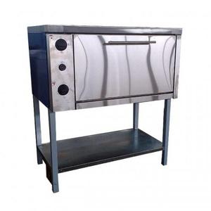 Шкаф жарочный электрический односекционный с плавной регулировкой мощности  ШЖЭ-1-GN1/1 мастер купить на ТехПром