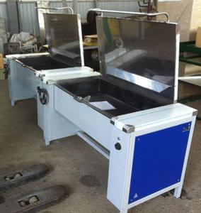 Сковорода електрична промислова СЭМ-05 стандарт