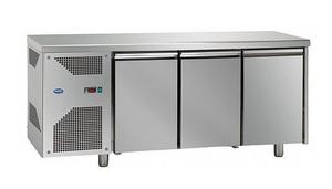 Стол холодильный EWT INOX