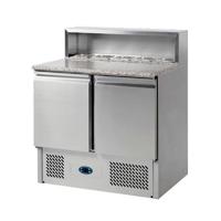 Стол холодильный для пиццы DGD SL02AI купить на ТехПром