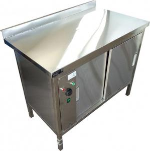 Стол тепловой - Динамический 1200 х 600 х 850 (мм) купить на ТехПром