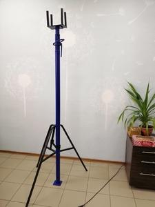Стойка для горизонтальной опалубки 2.6 - 4.2 (м) Стандарт фото 1 ТехПром