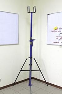 Стійка для опалубки перекриттів 2.96 - 4.5 (м) Стандарт