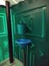 Туалетная кабина (биотуалет) + раковина и умывальник от 4х единиц фото 5 ТехПром